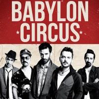 Babylon Circus en concert