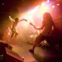 Babylon Pression en concert