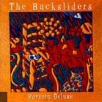 Backsliders en concert