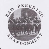 Bad Breeding en concert