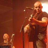 Balbino Medellin en concert