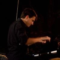 Baptiste Trotignon en concert