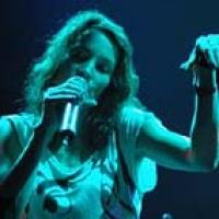 Jeanne Balibar en concert