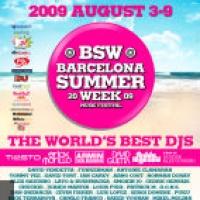 Barcelona Summer Week
