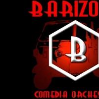 Barizone Comedia Orchestra en concert