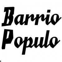 Barrio Populo en concert