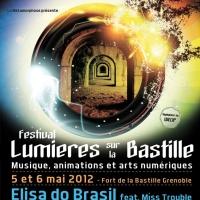 Lumières sur la Bastille