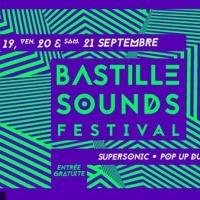 Bastille Sound System
