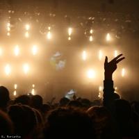 Beat Torrent en concert