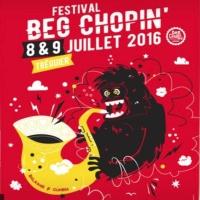 Festival Beg Chopin