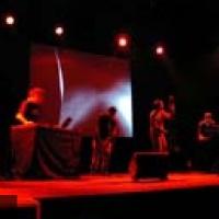 Belgradeyard Sound System en concert