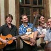 Quartet La Belle Equipe en concert