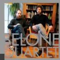 Belone Quartet en concert