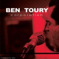 Ben Toury en concert