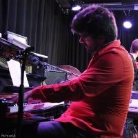 Benjamin Moussay en concert