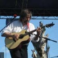 Beppe Gambetta en concert