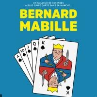 Bernard  Mabille en concert