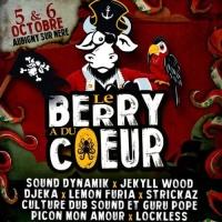 Le Berry a du Coeur