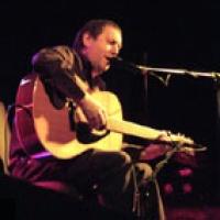 Bert Jansch en concert