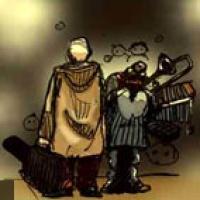 Bertrand & ... en concert