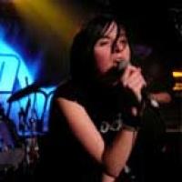 Beth en concert