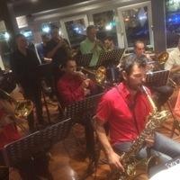 Big Band Du Cnrs De Marseille en concert