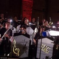 Big Band de Pertuis en concert