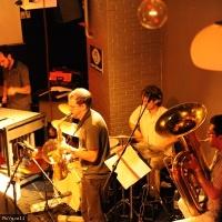 Big Four Quartet en concert