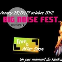 Big Noise Fest