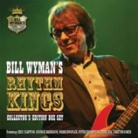 Bill Wyman's Rythm Kings en concert