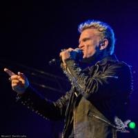 Billy Idol en concert