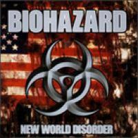 Biohazard en concert