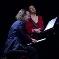 Bizet était une Femme en concert