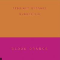 Blood Orange en concert