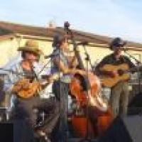 Bluegrass d'Oc en concert