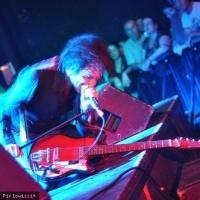 The Jon Spencer Blues Explosion en concert