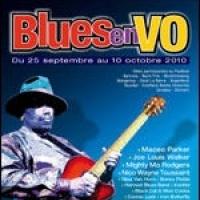 Blues en Val d'Oise