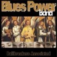 Blues Power band en concert