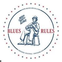 Blues Rules Festival