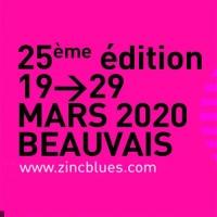 Festival Blues Autour du Zinc