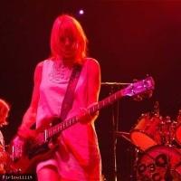 Body/Head en concert