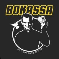 Bokassa en concert