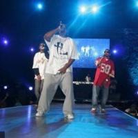 Bone Thugs-N-Harmony en concert