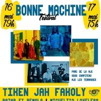 Festival Bonne Machine