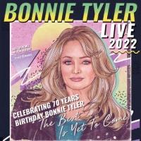 Bonnie Tyler en concert