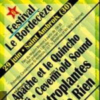 Festival Bord De Cese