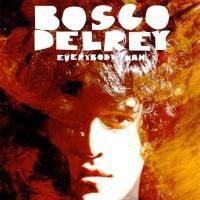 Bosco Delrey en concert