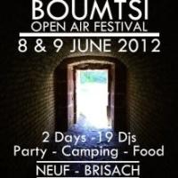Boumtsi Festiva
