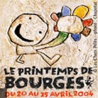 Printemps De Bourges Off