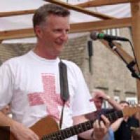 Billy Bragg en concert
